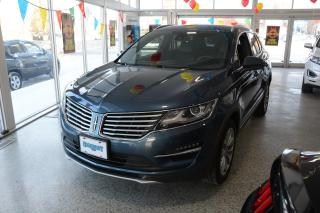 Used 2018 Lincoln MKC Select for sale in London, ON