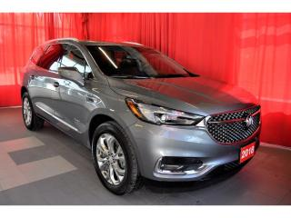 Used 2018 Buick Enclave Avenir AWD | Navigation | Sunroof | 7 Passenger for sale in Listowel, ON