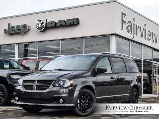 New 2019 Dodge Grand Caravan GT for sale in Burlington, ON