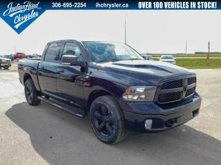 Used 2019 RAM 1500 Classic SLT 4x4 | EcoDiesel | Nav | Fog Lamps for sale in Indian Head, SK