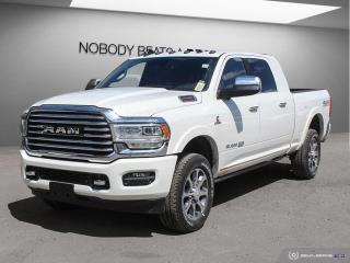 Used 2019 RAM 2500 Laramie Longhorn for sale in Mississauga, ON