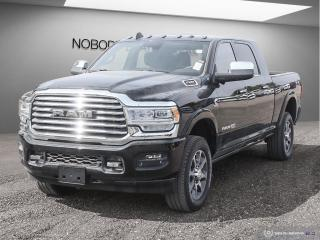 Used 2019 RAM 2500 Laramie Longhorn for sale in Mississauga, ON