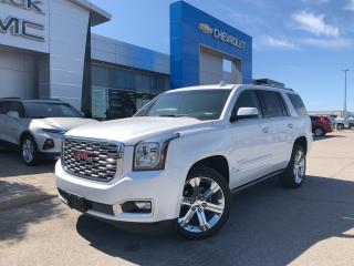 Used 2019 GMC Yukon Denali for sale in Barrie, ON