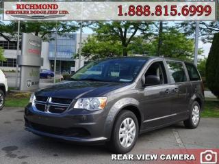Used 2019 Dodge Grand Caravan CANADA VALUE PACKAGE for sale in Richmond, BC