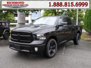 Used 2019 RAM 1500 Classic SLT for sale in Richmond, BC