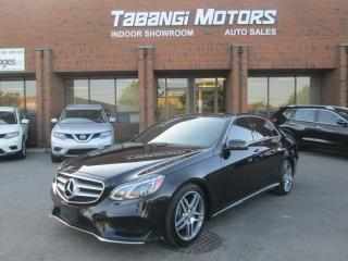 Used 2016 Mercedes-Benz E-Class E250 BLUETEC 4MATIC   NO ACCIDENTS   NAVIGATION   A.M.G   BT for sale in Mississauga, ON