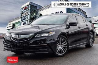 Used 2016 Acura TLX 3.5L SH-AWD w/Tech Pkg No Accident| Winter Tires I for sale in Thornhill, ON