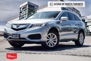 Used 2017 Acura RDX Tech at No Accident| 7yrs Warranty Inc|Remote Star for sale in Thornhill, ON