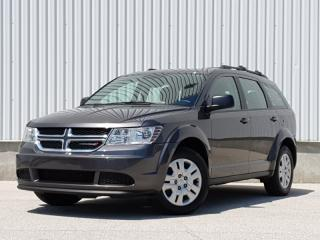 Used 2016 Dodge Journey 7 Passenger | WE FINANCE EVERYONE! for sale in Mississauga, ON