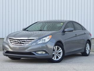 Used 2013 Hyundai Sonata GLS|Sunroof| WE FINANCE INTERNATIONAL STUDENTS for sale in Mississauga, ON
