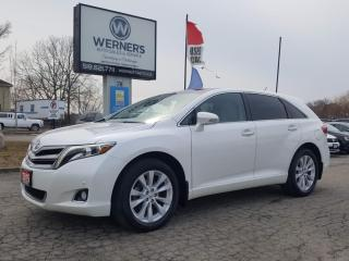 Used 2015 Toyota Venza LIMITED for sale in Cambridge, ON