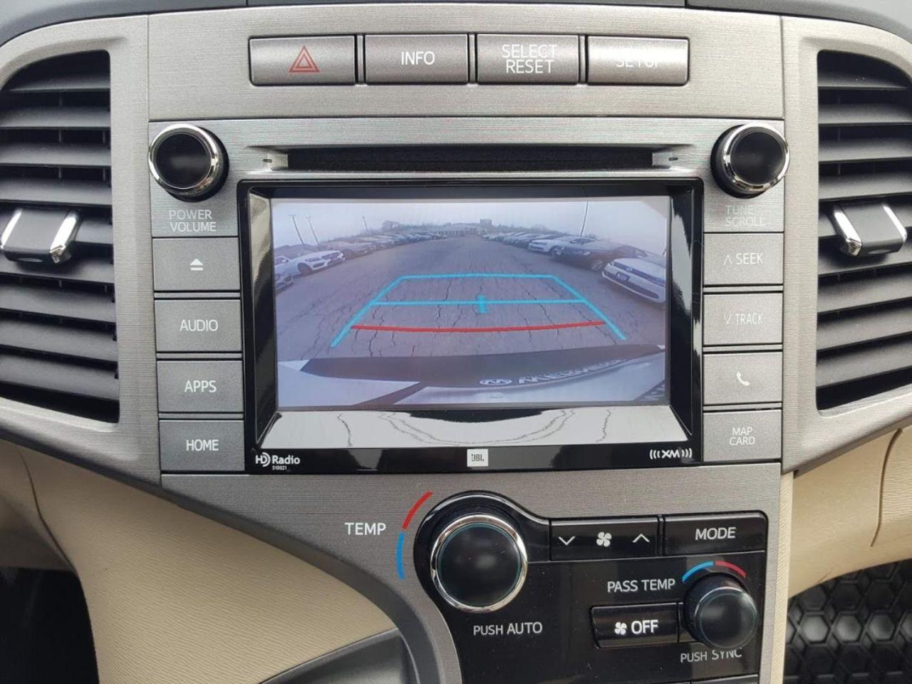 2015 Toyota Venza