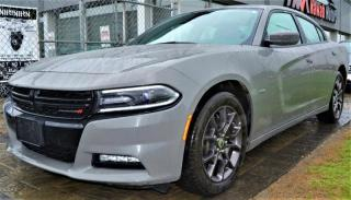 Used 2018 Dodge Charger GT AWD for sale in Brampton, ON