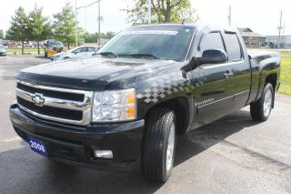 Used 2008 Chevrolet Silverado 1500 LTZ for sale in Carleton Place, ON