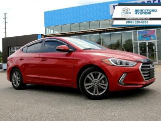 Used 2018 Hyundai Elantra GL  - Heated Seats - $118 B/W for sale in Brantford, ON