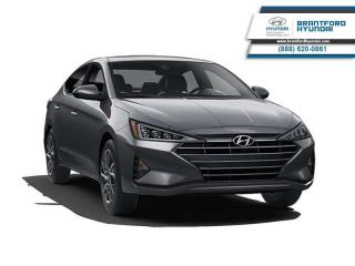 New 2020 Hyundai Elantra Preferred w/Sun & Safety Package IVT  - $133 B/W for sale in Brantford, ON