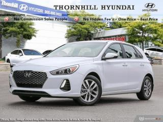 New 2019 Hyundai Elantra GT Preferred AT  - Android Auto for sale in Thornhill, ON