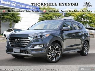 New 2019 Hyundai Tucson 2.4L Ultimate AWD  - Navigation for sale in Thornhill, ON