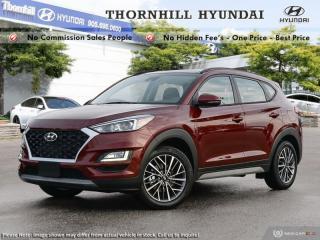 New 2019 Hyundai Tucson 2.4L Preferred AWD w/Trend Pkg for sale in Thornhill, ON