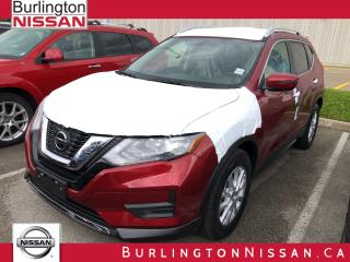 New 2020 Nissan Rogue S for sale in Burlington, ON