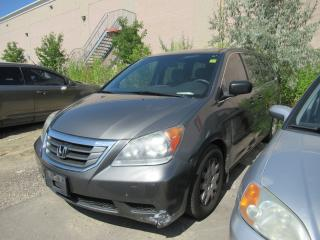 Used 2008 Honda Odyssey DX, BEST VALUE! for sale in Brampton, ON