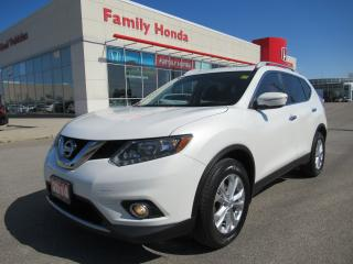 Used 2014 Nissan Rogue SV, BACK UP CAM, PANO SUNROOF! for sale in Brampton, ON