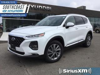 Used 2020 Hyundai Santa Fe 2.4L Preferred AWD  - Heated Seats - $212 B/W for sale in Simcoe, ON
