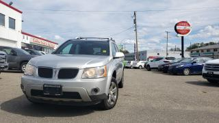 Used 2009 Pontiac Torrent GT for sale in Quesnal, BC