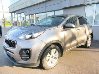 Used 2017 Kia Sportage LX FWD LX FWD/Heated seats/Bluetooth/Camera for sale in Mississauga, ON