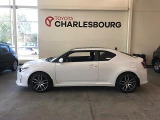 Used 2016 Scion tC for sale in Québec, QC