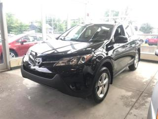 Used 2015 Toyota RAV4 LE AWD GROUPE AMELIORE for sale in Québec, QC