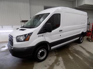 Used 2019 Ford Transit T-250 TOIT MOYEN ALLONGÉ for sale in Beauport, QC