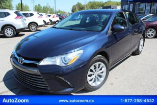 Used 2015 Toyota Camry LE **WOW** FINANCEMENT FACILE !! for sale in Laval, QC