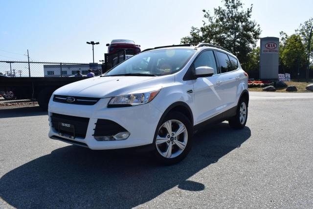 2013 Ford Escape SE LEATHER/ROOF