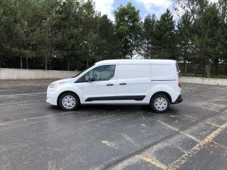 Used 2017 Ford TRANSIT CONNECT XLT CARGO FWD for sale in Cayuga, ON