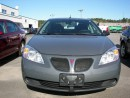 Used 2009 Pontiac G6 SE sedan for sale in Saint John, NB