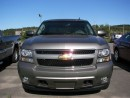 Used 2009 Chevrolet Tahoe LT 4X4 for sale in Saint John, NB