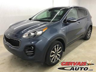 Used 2017 Kia Sportage EX AWD Mags Sièges Chauffants Caméra Bluetooth for sale in Trois-Rivières, QC
