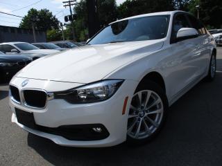 Used 2016 BMW 3 Series 320I XDRIVE|NAVIGATION|BACK-UP CAMERA|38,000KM for sale in Burlington, ON