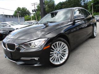 Used 2015 BMW 3 Series 328D XDRIVE|DIESEL|NAVIGATION|83KM|BACK-UP CAMERA for sale in Burlington, ON