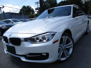 Used 2015 BMW 3 Series 328D XDRIVE|SPORT PKG|NAVI|HEADS-UP DISPLAY|68KM for sale in Burlington, ON