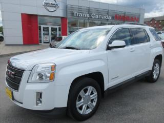 Used 2015 GMC Terrain SLT1 for sale in Peterborough, ON