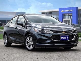 Used 2017 Chevrolet Cruze LT for sale in Markham, ON