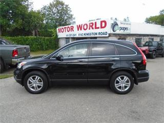 Used 2011 Honda CR-V EX-L for sale in Scarborough, ON
