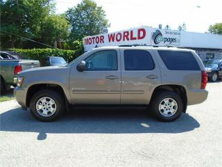 Used 2007 Chevrolet Tahoe LT for sale in Scarborough, ON