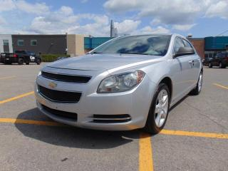 Used 2009 Chevrolet Malibu Berline LS 4 portes for sale in St-Eustache, QC