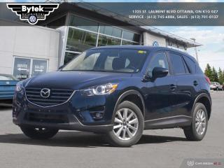 Used 2016 Mazda CX-5 GS AWD at for sale in Ottawa, ON