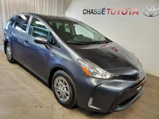 Used 2017 Toyota Prius V BAS KM!!!! for sale in Montréal, QC
