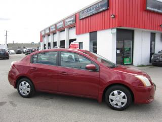 Used 2010 Nissan Sentra 2.0L SL $5,995 + HST + LIC FEE / CERTIFIED for sale in North York, ON