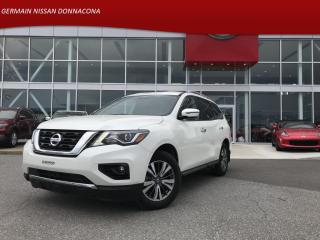 Used 2018 Nissan Pathfinder SV TECHNOLOGIE *** DÉMONSTRATEUR*** for sale in Donnacona, QC